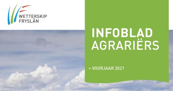 Wetterskip Fryslân gaat voor betere waterkwaliteit